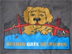 GOLDEN GATE RETRIEVER