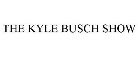 THE KYLE BUSCH SHOW
