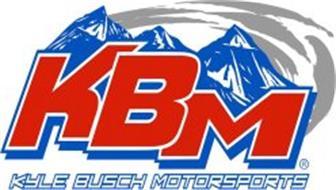KBM KYLE BUSCH MOTORSPORTS