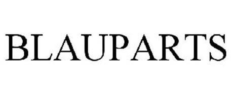 BLAUPARTS