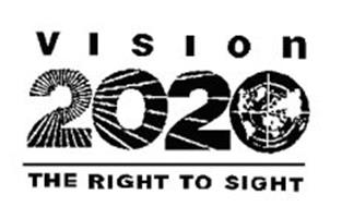 VISION 2020 THE RIGHT TO SIGHT