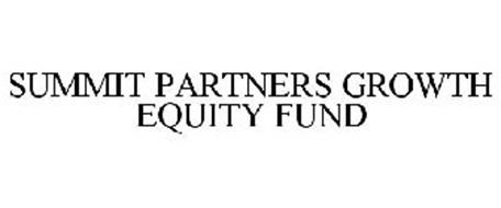 SUMMIT PARTNERS GROWTH EQUITY FUND