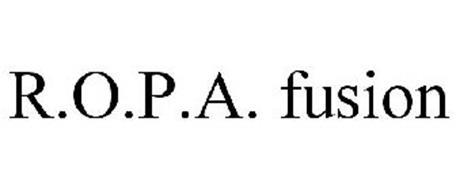 R.O.P.A. FUSION