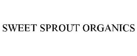 SWEET SPROUT ORGANICS