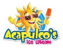ACAPULCO'S ICE CREAM