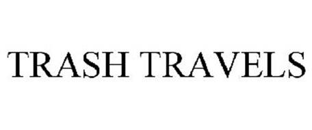 TRASH TRAVELS