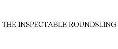THE INSPECTABLE ROUNDSLING