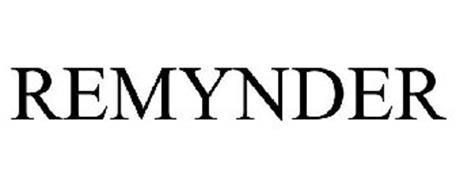 REMYNDER
