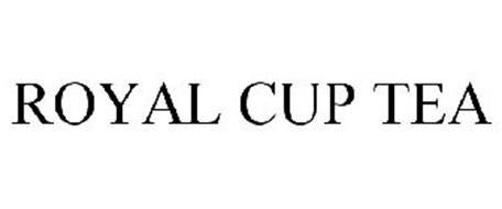 ROYAL CUP TEA