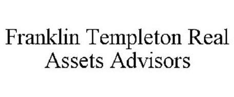 FRANKLIN TEMPLETON REAL ASSET ADVISORS