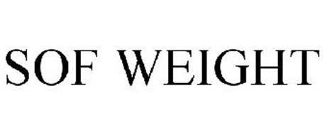 SOF WEIGHT