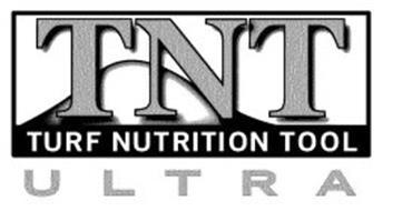 TNT TURF NUTRITION TOOL ULTRA