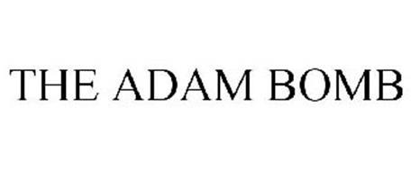 THE ADAM BOMB