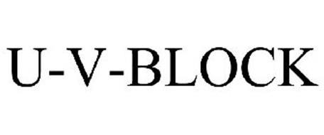 U-V-BLOCK