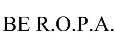 BE R.O.P.A.