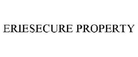 ERIESECURE PROPERTY