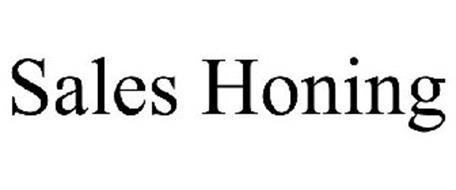 SALES HONING