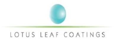 LOTUS LEAF COATINGS