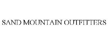 SAND MOUNTAIN OUTFITTERS