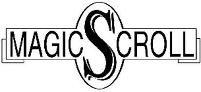 MAGICSCROLL