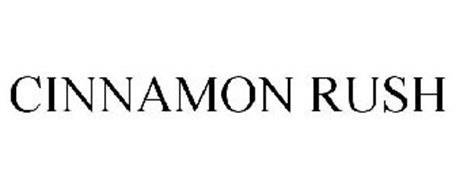 CINNAMON RUSH