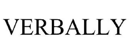 VERBALLY