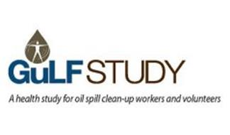 GULFSTUDY A HEALTH STUDY FOR OIL SPILL CLEAN-UP WORKERS AND VOLUNTEERS