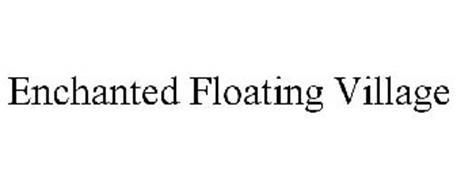 ENCHANTED FLOATING VILLAGE