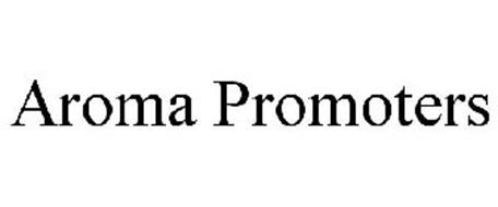 AROMA PROMOTERS