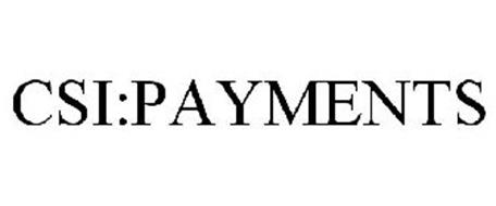 CSIPAYMENTS