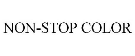 NON-STOP COLOR