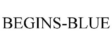 BEGINS-BLUE