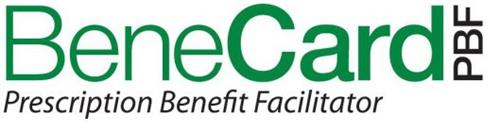 BENECARD PBF PRESCRIPTION BENEFIT FACILITATOR