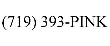 (719) 393-PINK