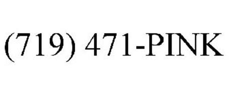 (719) 471-PINK