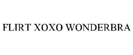 FLIRT XOXO WONDERBRA