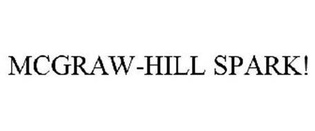 MCGRAW-HILL SPARK!