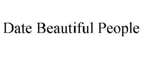 DATE BEAUTIFUL PEOPLE