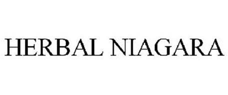 HERBAL NIAGARA