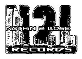 N2L NOTHIN 2 LOSE RECORDS