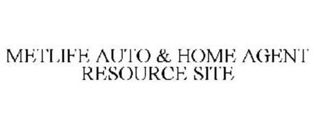 METLIFE AUTO & HOME AGENT RESOURCE SITE