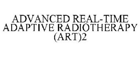 ADVANCED REAL-TIME ADAPTIVE RADIOTHERAPY (ART)2
