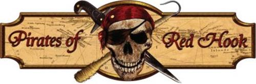 PIRATES OF RED HOOK