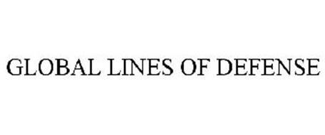 GLOBAL LINES OF DEFENSE