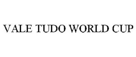 VALE TUDO WORLD CUP