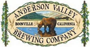 ANDERSON VALLEY BREWING COMPANY BOONVILLE CALIFORNIA