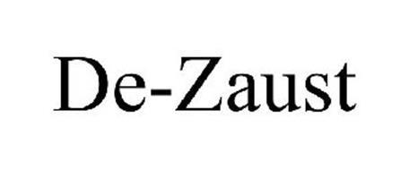 DE-ZAUST