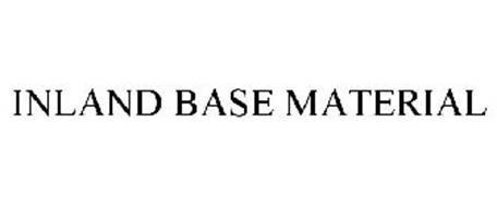 INLAND BASE MATERIAL