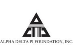 ALPHA DELTA PI FOUNDATION, INC.