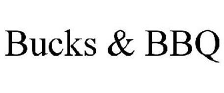 BUCKS & BBQ